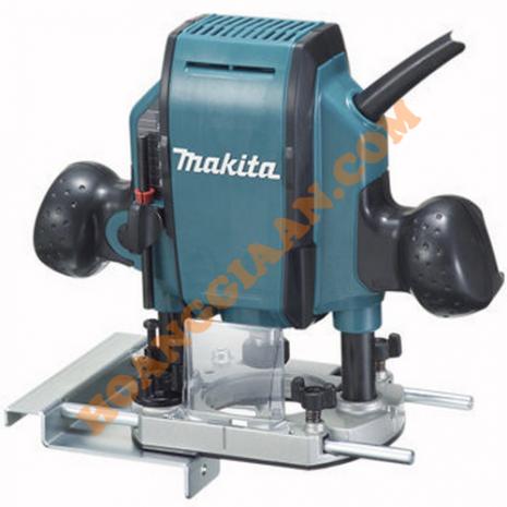 Máy phay 6-8mm Makita RP0900