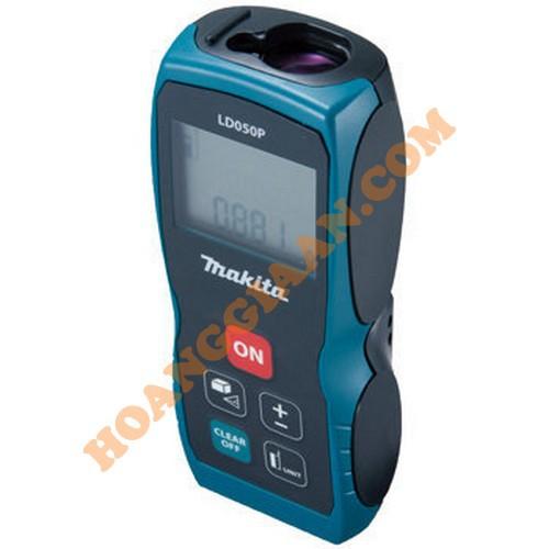Máy đo khoảng cách laser 50m Makita LD050P