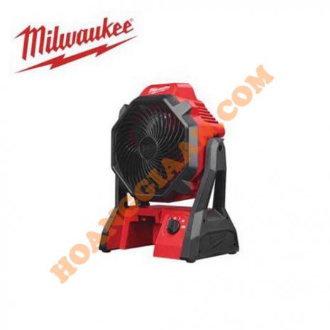 Quạt dùng pin 18V Milwaukee M18 AF-0 (Không kèm pin & sạc)