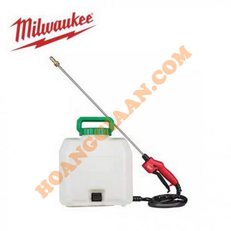 Bình chứa hóa chất 15L Milwaukee M18 BPFP-CST