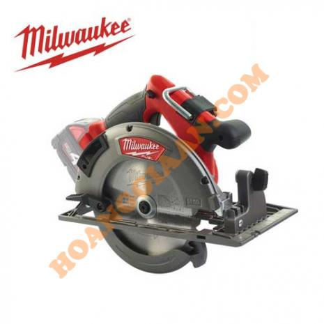 Máy cưa đĩa dùng pin 18V Milwaukee M18 CCS66-0 (Không kèm pin & sạc)
