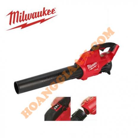 Máy thổi lá dùng pin 18V Milwaukee M18 FBL-0 (Không kèm pin & sạc)