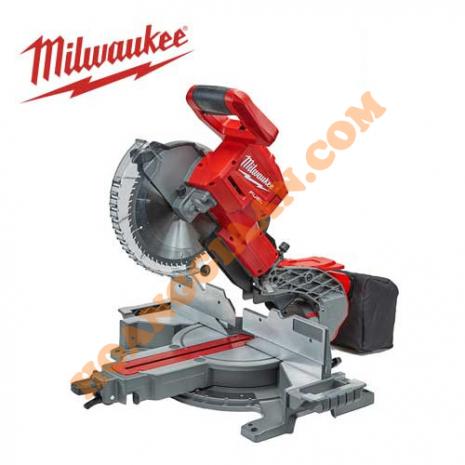 Máy cưa đa góc dùng pin 18V Milwaukee M18 FMS254-0 (Không kèm pin & sạc)