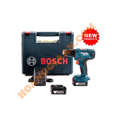 Máy khoan pin Bosch GSB 140-LI