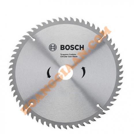 Lưỡi cưa gỗ 254x30 T60 Bosch 2 608 643 008