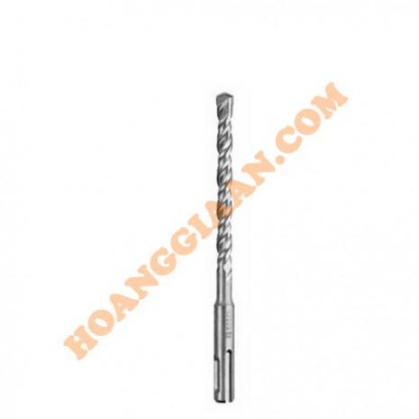Mũi khoan SDS PLUS 3AP 25x200x250mm Bosch 2 608 831 420