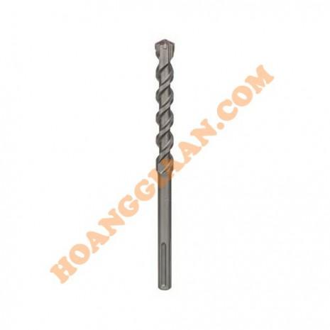 Mũi khoan bê tông 16mm chuôi gài SDS Max Bosch 2 608 685 860