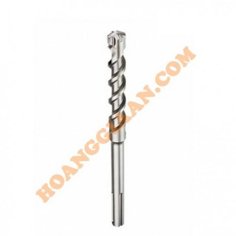 Mũi khoan SDS-Max 4 18x200/340mm Bosch 2 608 685 862