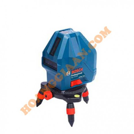 Máy cân mực tia laser Bosch GLL 3-15X