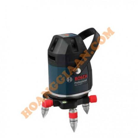 Máy cân mực laser tia GLL 5-40E