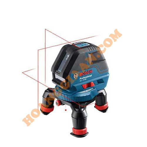 Máy cân mực laser Bosch GLL 3-50