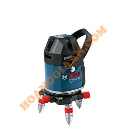Máy cân mực laser tia GLL 8-40 SET