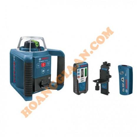 Máy định vị laser xoay GRL 300 HVG