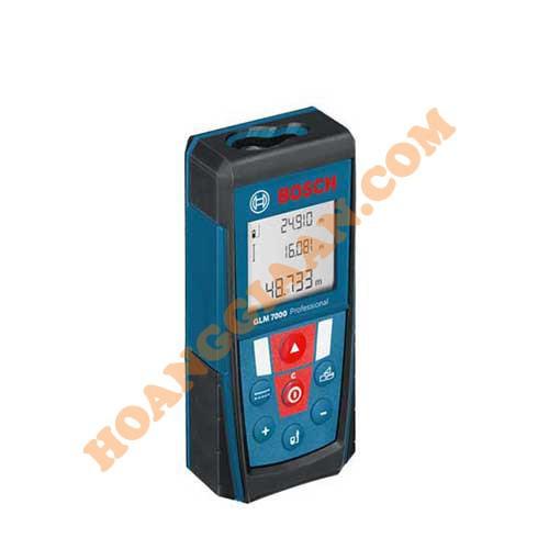 Máy đo khoảng cách laser Bosch GLM 7000