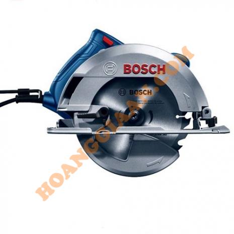 Máy cưa dĩa 184mm Bosch GKS 140