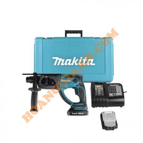 Máy khoan bê tông dùng pin Makita 18V DHR202SYE