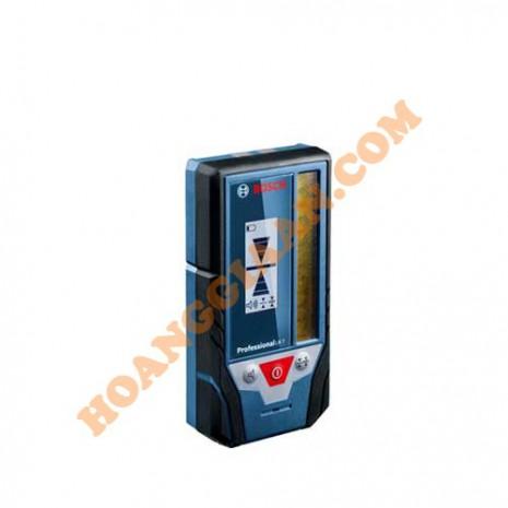 Thiết bị nhận tia laser Bosch xanh và đỏ LR7