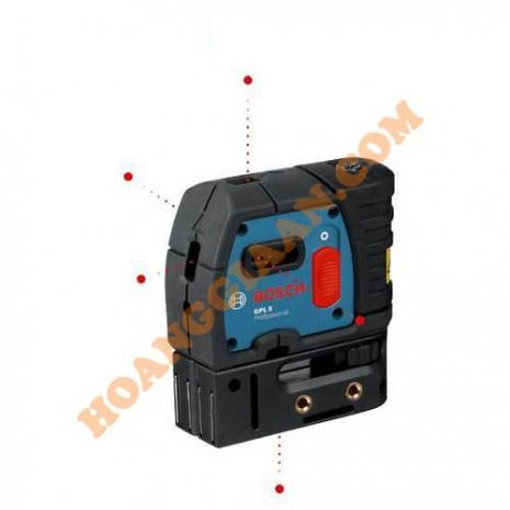 Máy định vị laser 5 điểm GPL 5